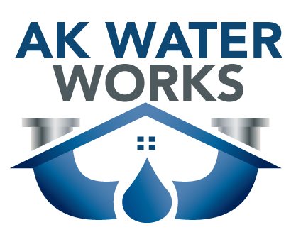 AK Water Works logo